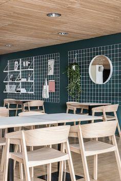 Restaurant Inspiration: Block – Enjoy Inspiration