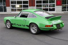 1978 PORSCHE 911 RS RE-CREATION - Rear 3/4 - 200888