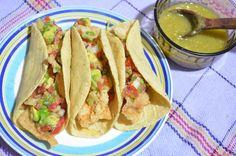 Aprende a preparar tacos de chicharrón con esta rica y fácil receta. Los tacos de chicharrón placeros son típicos en México, estos tacos son los más ricos y fáciles...