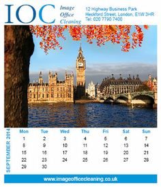 CD case Calendars Examples - stock library images or bespoke design