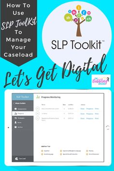 How to use SLPtoolki