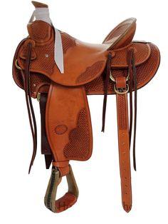 Billy Cook Saddles, Wade Saddles, Roping Saddles, Horse Saddles, Horse Gear, Horse Tack, Western Saddles For Sale, Western Wear, Leather Tooling Patterns