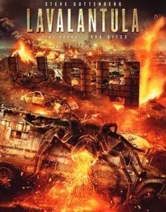 Movies Lavalantula - 2015