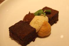 Cioccolato, caramello salato e tripel da Retrobottega a Roma.