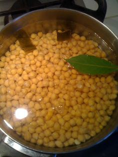 Mammarum: Bignami dei legumi: l'ammollo e come renderli più digeribili