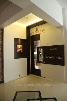 Main entrance design ideas