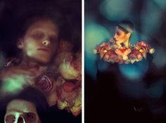Most Precious Blood Fashion photography by... | The official tumblr blog of WE AND THE COLOR