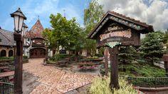 Au Chalet de la Marionnette   Restaurantes en Disneyland Paris   Disneyland Paris