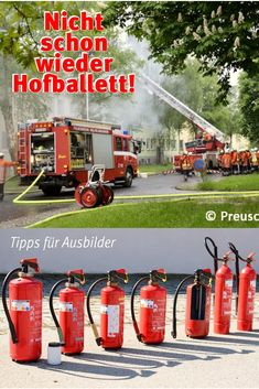 Tips for trainers - Tips on how to make your firefighting exercises interesting. Fire Extinguisher, Firefighter, Trainers, Make It Yourself, Humor, How To Make, Fire Department, Moment, Exercises