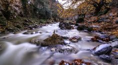 Photo The River by Dimitris Skigopoulos on 500px