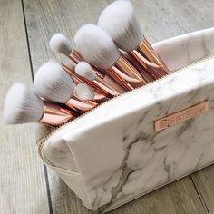Love My New Brush Bag😁