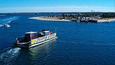 Chappaquiddick Island - Wikipedia, the free encyclopedia