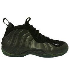 #nike #sneaker nike air foamposite green army Cheap at www.shop7foams.top