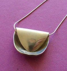 Spoon pendant