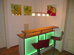 Cheers! It's an Illuminated Bar - IKEA Hackers