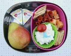 Easy school lunch ideas | familyfreshmeals.com