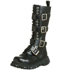Kick-ass boots 2