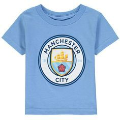 Manchester City Toddler Primary Logo T-Shirt - Light Blue - My Wallpaper Lionel Messi Wallpapers, Team Pictures, Gym Pants, Clothing Logo, Sport Chic, Manchester City, Clothing Patterns, Sport Outfits, Light Blue