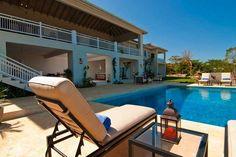 Windward Villa at Tryall Club, Jamaica Resort Villa on WhereToStay