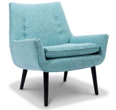 perfect occasional chair for loungeroom