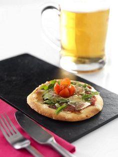 Cien Pizzitas en Madrid: Como 100 Montaditos, ¡pero con pizza! | DolceCity.com
