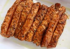 I absolutely love pork belly! I'm constantly battling between slow cooking / cooking… Pork Belly Recipe Oven, Pork Belly Recipes, Keto Recipes, Cooking Recipes, Crispy Pork, Pork Dishes, Main Dishes, Bacon, Snacks