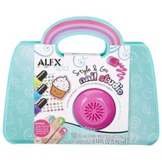 Alex Spa Style and Go Nail Salon