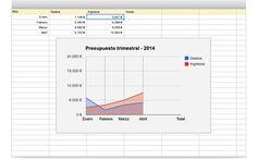 hojas de calculo - registro-dominios.info