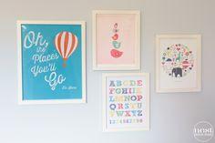 Project Nursery - Nursery Wall Art