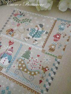 winter in quilt 2