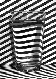 Un vaso muy especial