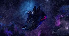 Super excited about the collaboration between NBA star Paul George and PlayStation.  What a great win for the culture!  The PG2 PlayStation colorway drops globally on February 10 2018. #TheRapGamer #rapgamers #gaming #videogames #videogamer #sony #playstation #ps4 #nba #paulgeorge #pg13 #nike #collaboration #sports #basketball #gamingculture #2018