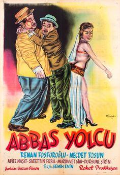 1959 Abbas Yolcu