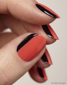 Nail contouring : les nouveautés de cet automne