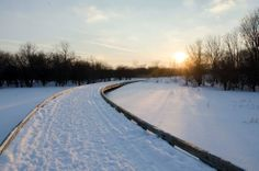 Beautiful Winter: Things To Do in Lake County, Illinois