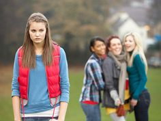 Don't miss the 8 sneaky signs that your child is being bullied. #kids #family