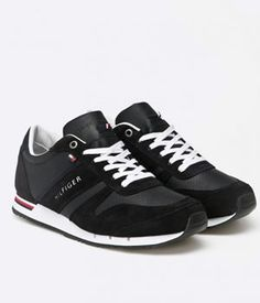 Adidasi Tommy Hilfiger Barbati Tommy Hilfiger, Adidas, Shoes, Zapatos, Shoes Outlet, Shoe, Footwear