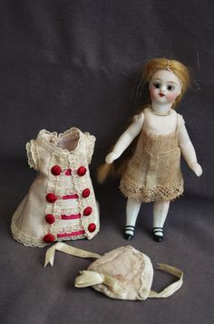 3399 Best Antique Dolls And Their Beautiful Clothes Images