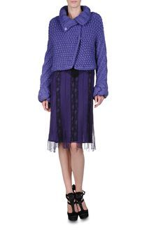 COATS & JACKETS Alberta Ferretti Women on Alberta Ferretti Online Boutique