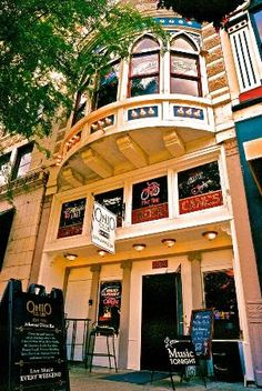 The Ohio Club -Since 1905 Hot Springs, AR