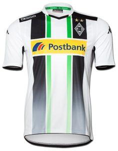 Borussia Mönchengladbach 2014-15 Kappa Home