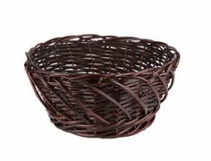 This beautiful carved willow basket is really versatile. It is perfect for any room in house or office. It is perfect in bathroom or bedroom for personal care stuff and accessories. It also works great in the kitchen for candy or nuts (with the liner) or in the office for stationery.