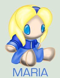 Sonic Plushie Collection: Maria by WingedHippocampus on deviantART Shadow The Hedgehog, Sonic The Hedgehog, Maria Robotnik, Rouge The Bat, Eggman, Plushies, A Team, Smurfs, Cute