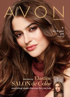 Browse the latest Avon brochure and easily order online! Brochure Online, Avon Brochure, Caring For Colored Hair, Avon Catalog, Avon Online, Online Deals, Permanent Hair Color, Avon Representative, Free Hair