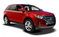 2012 Ford Edge Overview