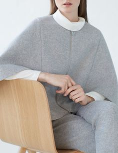 COS | Soft organic textures