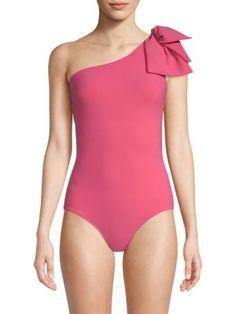 be492d10 CHIARA BONI LA PETITE ROBE . #chiarabonilapetiterobe #cloth # One Shoulder  Swimsuit, One