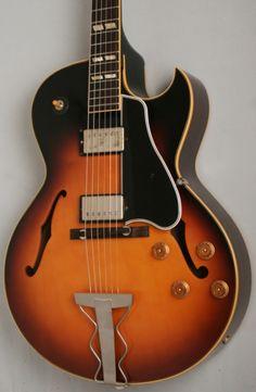 1959 Gibson Custom Shop ES-175 VOS