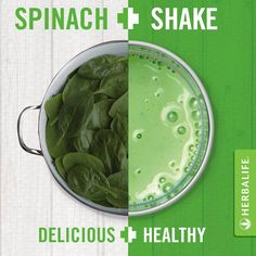 Add fruits and vegetables to your Formula 1 shakes for a delicious and healthy meal!