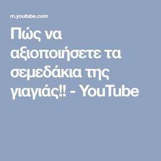 Youtube, Tips, Home Decor, House, Stitches, Decoration Home, Room Decor, Home, Home Interior Design